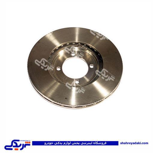 تصویر پژو دیسک چرخ جلو ABS روآ ROA تلدا 9000822027