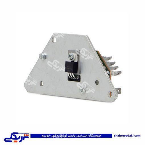 تصویر از پژو مدول بخاری 405 طرح جدید TU5 سامفر 9000890017